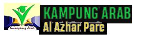 logo kampung arab